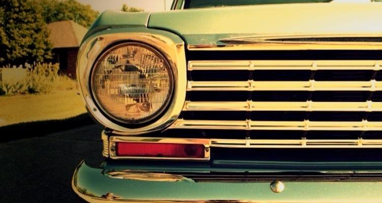 63 Chevrolet Chevy II
