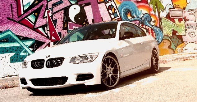 BMW 335is