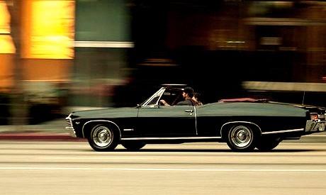 67 Chevrolet Impala SS