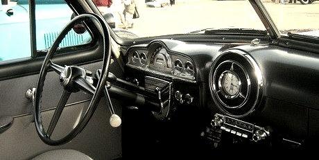 Pontiac Business Coupe